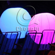 lighting inflatables