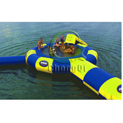 inflatable cheap water trampolines