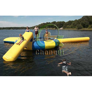 inflatable adults water park