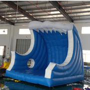 Surf Machine Inflatable