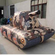 inflatable paintball bunkers Air Bunker Inflatable Bunker