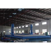Inflatable Beach Volleyball Inflatable Volleyball Arena