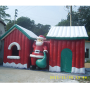 Xmas & Holiday Inflatables