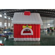 XMAS HOLIDAY INFLATABLES