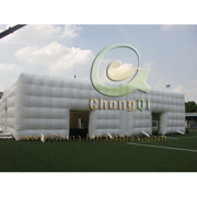 giant inflatable tent