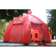 inflatable outdoor tents