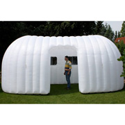 inflatable outdoor tents photo booth