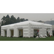 square tent large inflatable tent
