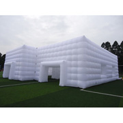inflatable lawn tent square tent square photo booth