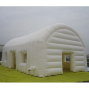inflatable tents