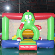 newest inflatable bouncer