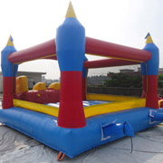 kids inflatable bouncer bouncy castles