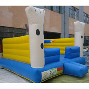 inflatable for kids bouncer