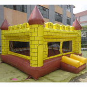 hot sales inflatable bouncer bouncy castles