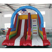 fashion inflatable slip n slide