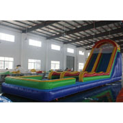 hot sell inflatable slide rentals