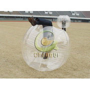 inflatable bumper ball